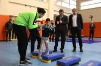 NAİM SÜLEYMANOĞLU - Engelli Çocukların Hayatı Bu Merkezde Değişti