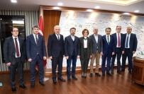 HıZLı TREN - Gölbaşı-Besni İçme Suyu Projesi İhale Edildi