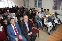 MÜFTÜ VEKİLİ - Gürbüzler Kur'an Kursunda Öğrenciler Ödüle Doydular