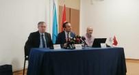 KANDILLI - 'Elazığ'da artçılar bir hafta sürebilir'