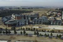 SAĞLIK TURİZMİ - Karahayıt'ın Tarihi Şifa Merkezi Özelliği Yapılacak Hastane İle Devam Edecek