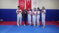 ALEYNA - Kayserili Sporcular Avrupa  Şampiyonası'na Katılacak