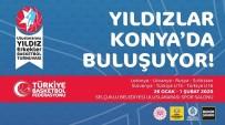 LITVANYA - Konya Uluslararası Bir Şampiyonaya Daha Ev Sahipliği Yapacak