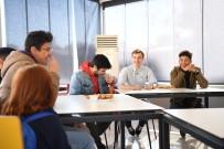 ERASMUS - Konyaaltı Belediyesi'nden Sosyalleştiren Etkinlik