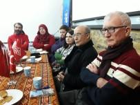 HALK OYUNLARI - Kültür Akademisi'nde Yeni Dönem Heyecanı