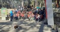 HALK OYUNLARI - Kur'an'a Hizmet Derneğinden Öğrencilere Yarıyıl Kampı