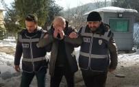 KİMLİK TESPİTİ - Kütahya'da yakalanan peruklu-fosforlu hırsız Hülya Avşar'ın evini de soymuş