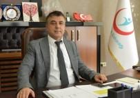 BAŞ DÖNMESİ - Müdür Sünnetçioğlu Açıklaması 'Soba Değil, İhmal Öldürür'