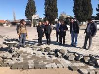 ZEKI KAYDA - Salihli Belediyesi Eğitime Desteğini Sürdürüyor