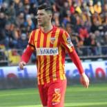 DEVRE ARASı - Son Transfer Cristian Sapunaru