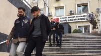 ZİYNET EŞYASI - Soydukları Evin Lambaları Yandı, Hırsızların Umurunda Bile Olmadı