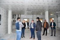 KAYALı - Suriyeli Avukat Mersin'e İlaç Fabrikası Kuruyor
