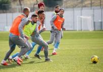 ALI YıLMAZ - Trabzonspor, Yeni Malatyaspor Maçı Hazırlıklarına Başladı