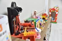 ÇOCUK ŞENLİĞİ - Türkan Saylan Çocuk Sosyal Tesisi Açılıyor