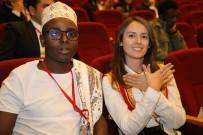 ÇANAKKALE ONSEKIZ MART ÜNIVERSITESI - 'Uyum Buluşmaları'nın İkinci Etabı Çanakkale'de Gerçekleştirildi