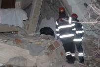GENELKURMAY - AFAD Açıklaması'depremde 20 Kişi Hayatını Kaybetti, Bin 15 Kişi İse Yaralandı'