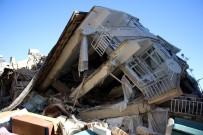 AFAD: Depremde ölenlerin sayısı 22'ye yükseldi, yaralı sayısı 1243