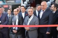 ABDULLAH AVCı - Ahmet Nur Çebi Açıklaması 'Beşiktaş İçin En Doğru Kararı Vereceğiz'