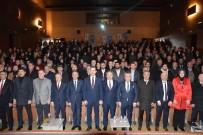 CUMHUR ÜNAL - AK Parti'de Genişletilmiş İl Danışma Meclisi Toplantısı Yapıldı