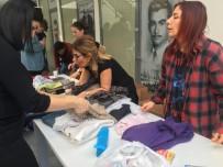 ATAŞEHİR BELEDİYESİ - Ataşehirlilerden Depremzedeler İçin Yardım Yağdı