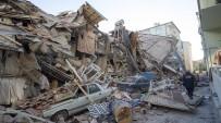 FETHIYE BELEDIYESI - Fethiye Belediyesi Elazığ İçin Yardım Kampanyası Başlattı