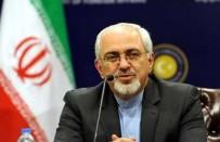 TERÖR SALDIRISI - İran Dışişleri Bakanı Zarif Açıklaması 'Ukrayna Yolcu Uçağını Düşüren Kişi Hapiste'