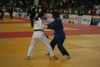 BEŞEVLER - İşitme Engelliler Judo Türkiye Şampiyonası Kilis'te Yapıldı