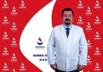 TÜRK TABIPLER BIRLIĞI - KBB Uzmanı Opr. Dr. Koray Tümüklü De SANKO'da