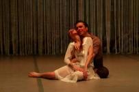 MAHMUT AKYOL - MDOB, 'Arda Boyları' Balesinin Prömiyerini Gerçekleştiriyor