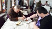 HALK OYUNLARI - Odunpazarı Belediyesi Engelleri Kaldırıyor