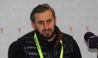 OSMANLISPOR - Serkan Özbalta Açıklaması 'Ankara'yı İyi Temsil Etmek İstiyoruz'