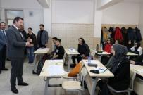 SAVAŞÇı - 'Sivas Eğitimde Hak Ettiği Yere Gelecek'