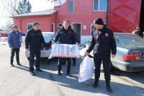 SALIH AYHAN - Sivas'ta Yardım Seferberliği