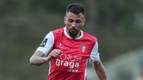 BRAGA - Sivasspor'da Claudemir Transferi Tamam Gibi