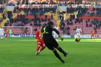 CEBRAIL - Süper Lig Açıklaması Kayserispor Açıklaması 1 - MKE Ankaragücü Açıklaması 1 (Maç Sonucu)