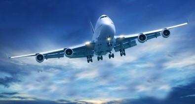 Tahran-İstanbul Seferi Yapan Yolcu Uçağı Havada Arızalandı