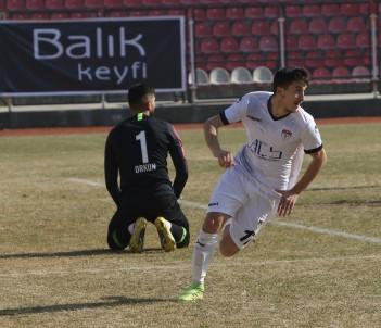 TFF 3. Lig Açıklaması Manisaspor Açıklaması 1 - Serik Belediyespor Açıklaması 0