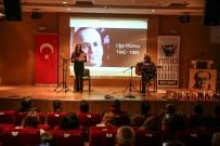 TİYATRO OYUNCUSU - Uğur Mumcu Buca'da Tiyatro Ve Şiirlerle Anıldı