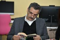 Vali Kaymak Açıklaması ' 'Samsun Okuma Vakti' İle Kitap Okuma Oranında Yüzde 90 Artış Sağladık'
