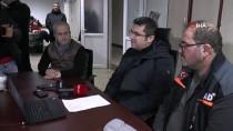 ERZURUM VALISI - Vali Memiş Açıklaması 'Deprem Bölgesine 995 Çadır, 712 Tane Yatak Gönderdik'