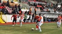 ESKIŞEHIRSPOR - Eskişehirspor Açıklaması 0 - Adanaspor Açıklaması 0