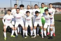 ALI YıLDıZ - Kayseri Birinci Küme U-19 Ligi