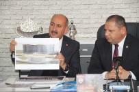 İLLER BANKASı - MHP'li Öztürk Açıklaması 'Ülke Genelinde Üreten Belediyecilik Modelini Uyguluyoruz'
