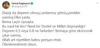BERNA LAÇİN - MHP Ordu Milletvekili Enginyurt'tan Berna Laçin'ne Tepki