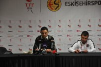 BURSASPOR - Mustafa Özer Açıklaması '3 Haftada 1 Gol Yedik'
