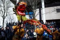 YENI YıL - Paris'te Çin Yeni Yıl Etkinliği İptal Edildi