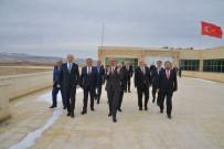 KıRıKKALE ÜNIVERSITESI - Rektör Akgül, UNİKOP 2020 Devir Teslim Törenine Katıldı