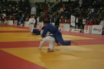 BEŞEVLER - Spor Toto 2020 Ümitler Türkiye Judo Şampiyonası Sona Erdi