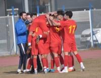 AHMET CAN - Spor Toto Akademi Elit U17 Ligi 19.Hafta