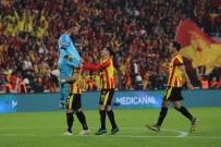 OĞUZHAN ÖZYAKUP - Süper Lig Açıklaması Göztepe Açıklaması 2 - Beşiktaş Açıklaması 1 (Maç Sonucu)